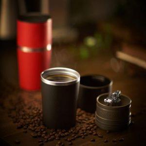 Cafflano - Kaffee & Espresso und Kaffee ohne Maschine