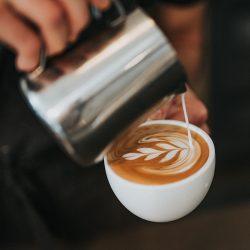 Koffeinreduziert - Koffeinfrei